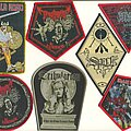 Manilla Road - Patch - My Patches 34
