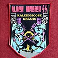 Black Magick SS - Patch - Black Magick SS - Kaleidoscope Dreams - Backpatch