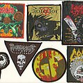 Vader - Patch - My Patches 28