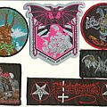 Nocturnal - Patch - My Patches 53