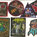 Slayer - Patch - My Patches 23