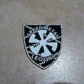 Speed Metal - Patch - Speed Metal Legions - Woven Patch