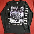 Dissection - TShirt or Longsleeve - Dissection - Storm Of The Light's Bane -  LongSleeve