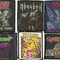 Pungent Stench - Patch - My Patches 40