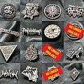 Barshasketh - Pin / Badge - My Metal Pins/Badges I