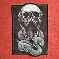 Sinmara - Patch - Sinmara - Aphotic Womb - Backpatch