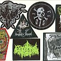 Akhlys - Patch - My Patches 56