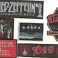 Led Zeppelin - Patch - My Patches 20
