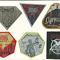 Gorguts - Patch - My Patches 9