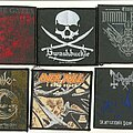 At The Gates - Patch - My Patches 1