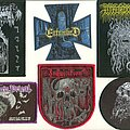 Funeral Chant - Patch - My Patches 25