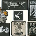 Hooded Menace - Patch - My Patches 19