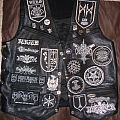 Battle Jacket - Schwarzmetall
