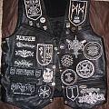 Battle Jacket - Schwarzmetall