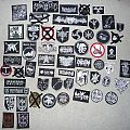 Patch Collection for sale