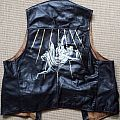 Watain - Battle Jacket - Leathervest