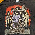 "Ozzy Osbourne ""no rest for the wicked"" tour TShirt or Longsleeve"