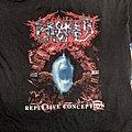 "Broken Hope ""Repulsive Conception"" '95 tour shirt"