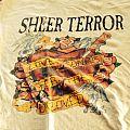 Sheer terror love songs for the unloved grey