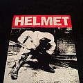 Helmet meantime tour shirt