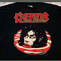 "Kreator ""out of the dark"" TShirt or Longsleeve"