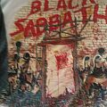 "Black Sabbath ""Mob Rules"" tour 3/4 sleeve TShirt or Longsleeve"