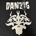Danzig - TShirt or Longsleeve - Danzig 4 XL