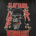 Slayer - TShirt or Longsleeve - Slayer slaytanic shirt XL