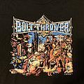 "Bolt Thrower - TShirt or Longsleeve - Bolt Thrower ""IV crusade"" reprint XL"