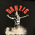 Danzig - TShirt or Longsleeve - Danzig VHS reprint XL