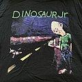 Dinosaur Jr - TShirt or Longsleeve - Dinosaur Jr shirt XL
