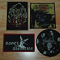 Nifelheim - Patch - Patches for sale