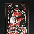 Venom - Patch - Venom Legions Sweden BP