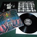 Monstrosity - Imperial Doom Tape / Vinyl / CD / Recording etc