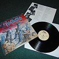 Defiance - Void Terra Firma Tape / Vinyl / CD / Recording etc