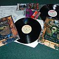 Disincarnate - Dreams Of The Carrion Kind Tape / Vinyl / CD / Recording etc