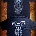 TShirt or Longsleeve - INQUISITION - Ominous Doctrines Of The Perpetual Mystical Macrocosm
