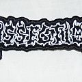 Dissection Patch