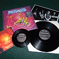 Massacre – From Beyond Tape / Vinyl / CD / Recording etc