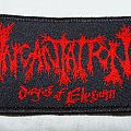 Incantation - Dirges of Elysium (patch)