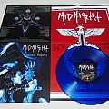 Midnight - Satanic Royalty Tape / Vinyl / CD / Recording etc
