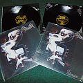 Atrocity – Hallucinations  Tape / Vinyl / CD / Recording etc