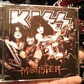Kiss  Tape / Vinyl / CD / Recording etc