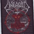 Death Metal Victory Patch