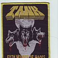 Filth Hounds Patch