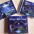 Fates Warning - Awaken the Guardian CD/DVD