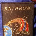 Rainbow - Patch - Rainbow - Down to Earth Vintage Patch
