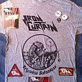 Iron Curtain - TShirt or Longsleeve - Iron Curtain Stuff