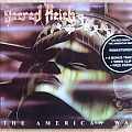 Sacred Reich - Tape / Vinyl / CD / Recording etc - Sacred Reich - The American Way Special CD