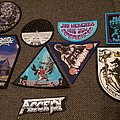 Even more Patches